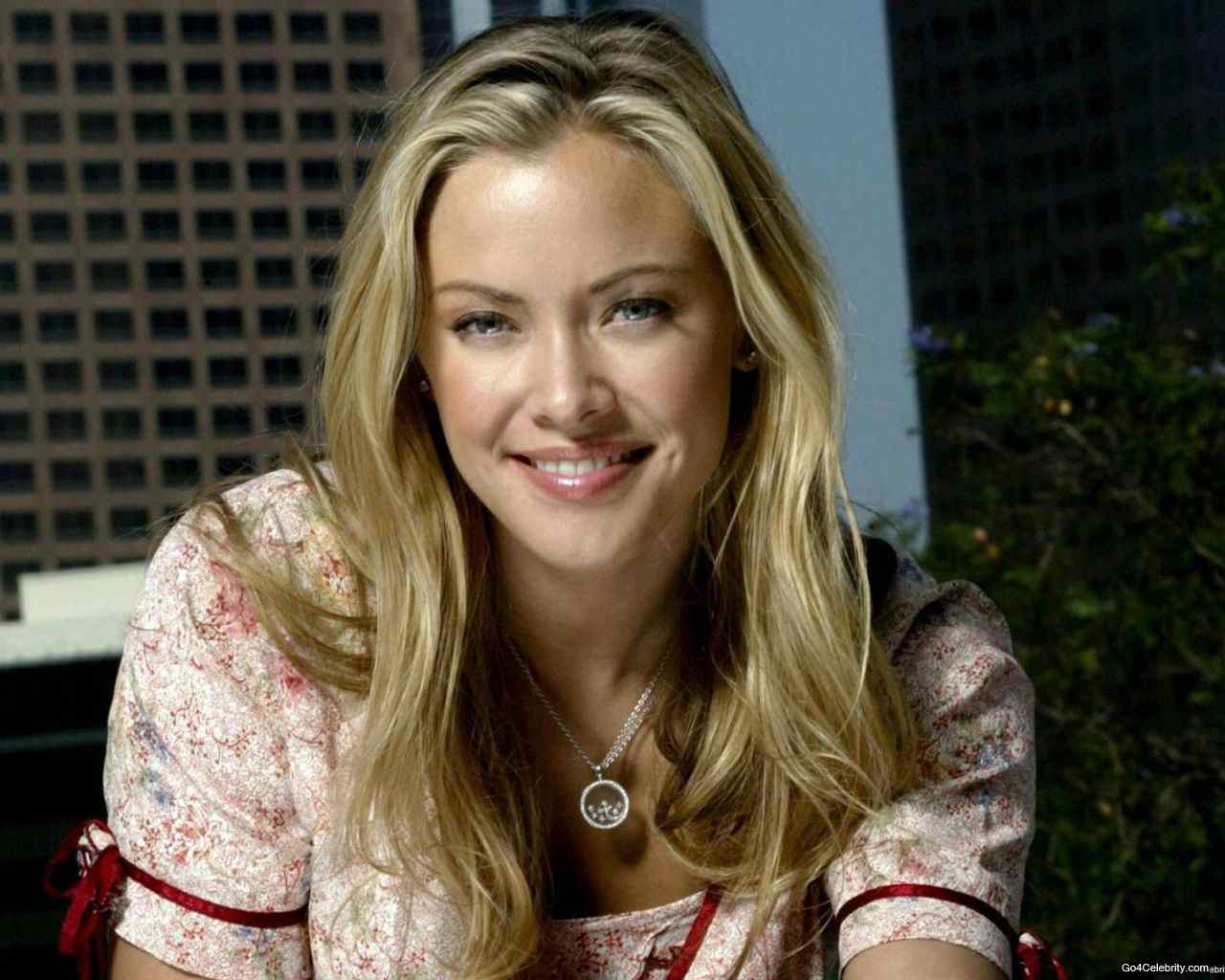 Kristanna loken pacific blue - 3 part 3