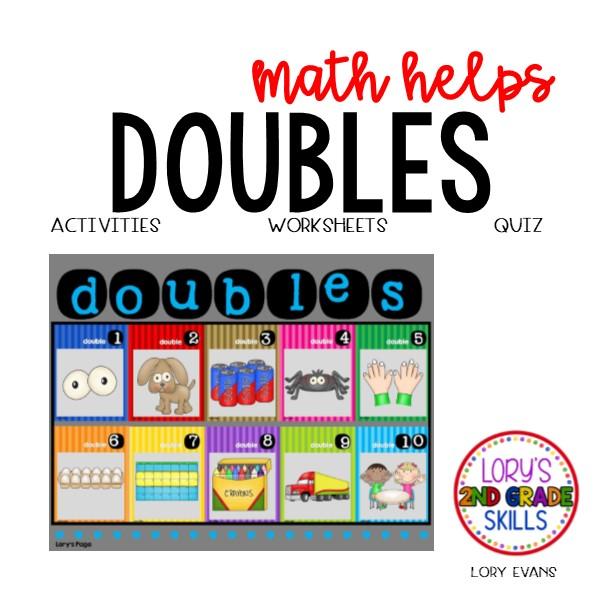 Doubles Activities