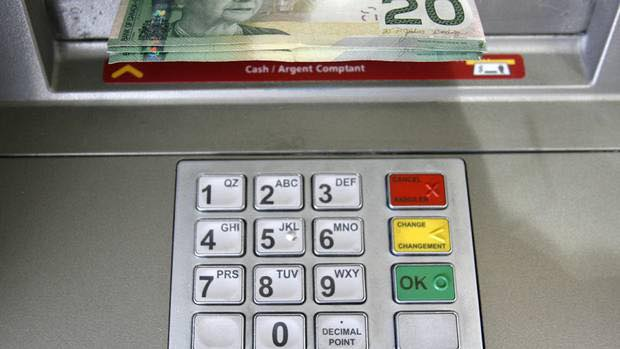 HOW TO GET BLANK ATM CARD