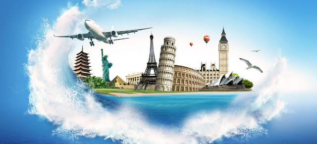 Продвижение туристической компании турагентства в социальных сетях