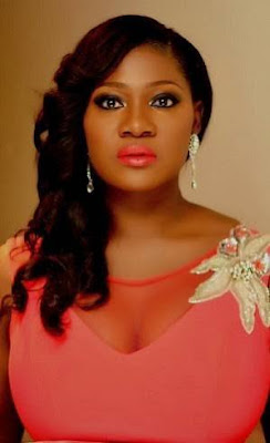 Why Mercy Johnson was appointed by Gov. Bello as SSA on Entertainment