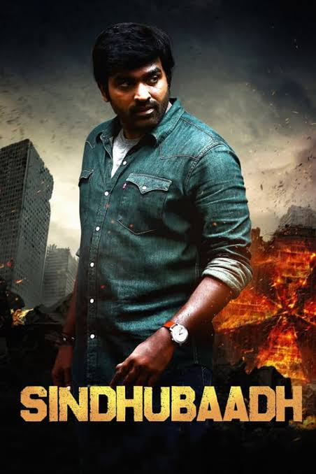 Sindhubaadh 2019 Dual Audio 720p WEB-DL 1.3GB
