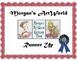 Morgan's ArtWorld Jan 2021