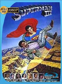Superman 3 1983 HD [1080p] Latino [GoogleDrive] DizonHD
