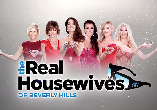 Real Housewives of Beverly Hills