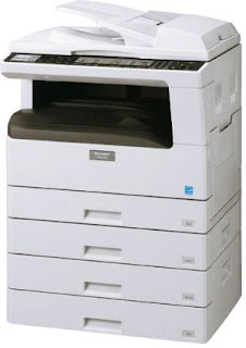 Sharp AR-5620D Printer Driver Download & Installations