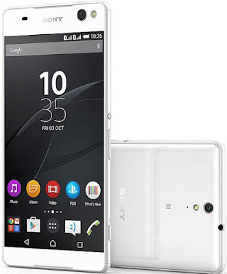 Sony Xperia C5 Ultra Dual complete specs and features