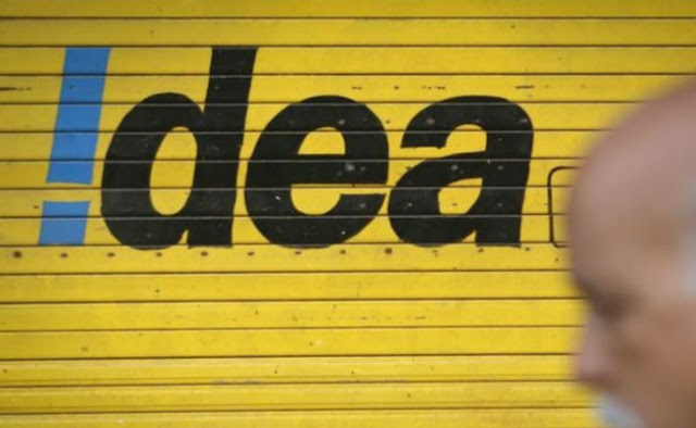 Idea Cellular Launches Up To Rs. 3,500 Crore Share Sale