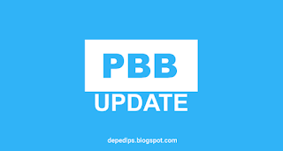 PBB 2016 LATEST UPDATE AS OF MARCH 19, 2018