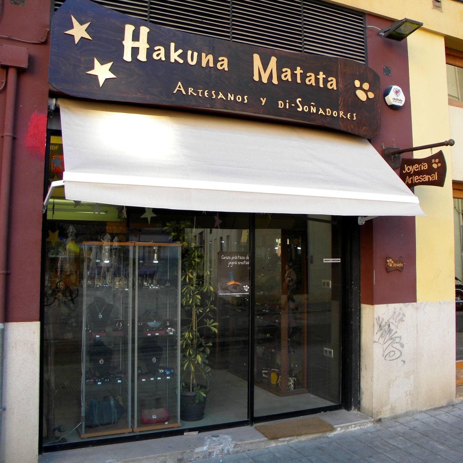 Valencia medieval joyeros artesanos en valencia hakuna matata - Artesanos valencia ...