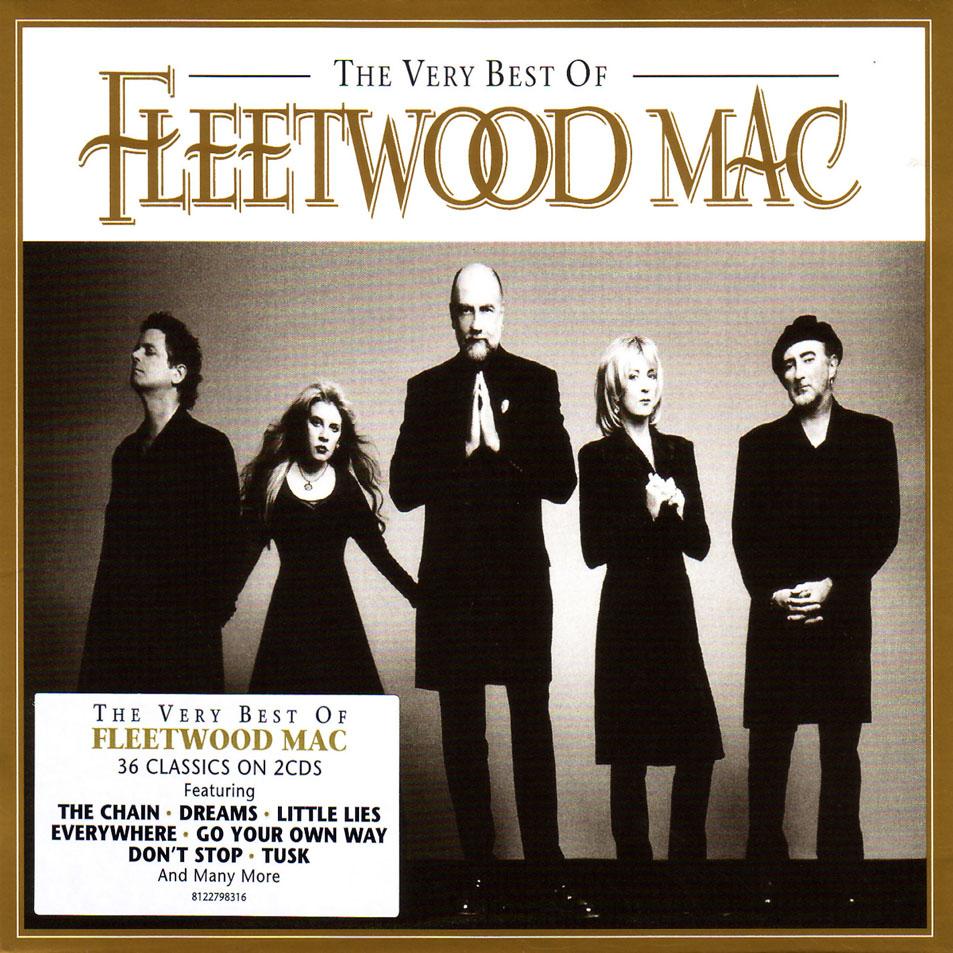 The Very Best Of Fleetwood Mac Remastered Fleetwood Mac: EXQUISITECES: FLEETWOOD MAC: LA MÚSICA DE MI VIDA