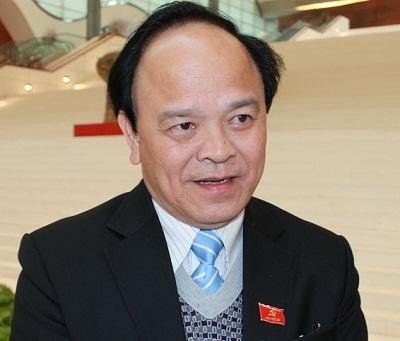 Ông Nguyễn Văn Thiện - nguyên Bí thư Tỉnh ủy Bình Định