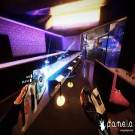 Download PAMELA Highly Compressed Game For PC