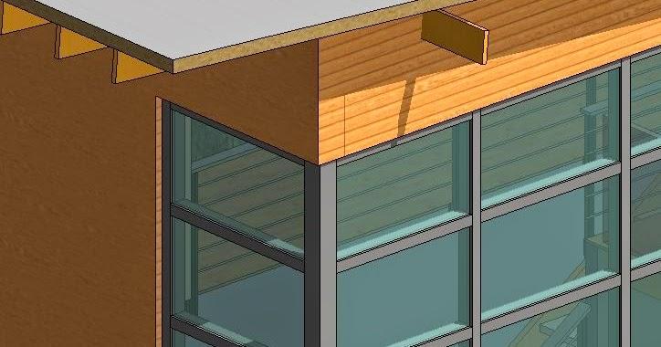 Revit Windsurfer Corner Glazing For Revit Curtain Walls