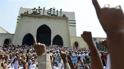 Pengadilan Bangladesh Tolak Penghapusan Islam sebagai Agama Resmi Negara
