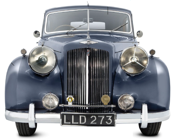Classic-cars, Austin-Sheerline, classic cars