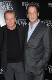 Vincent Lindon age, and his son, son of, wife, girlfriend, children, companion, movie, marcel lindon, health,  companion 2016, and his companion, woman, movie with, couple, claude chirac and, tic, caroline de monaco and