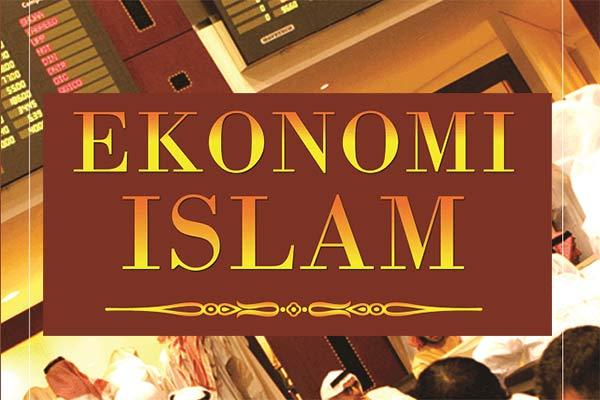 Saatnya Indonesia jadi Pemain Utama Ekonomi Syariah
