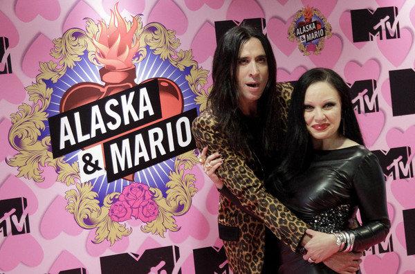 Alaska y Mario opinan de Toño Sanchís en GH VIP ~ cotibluemos