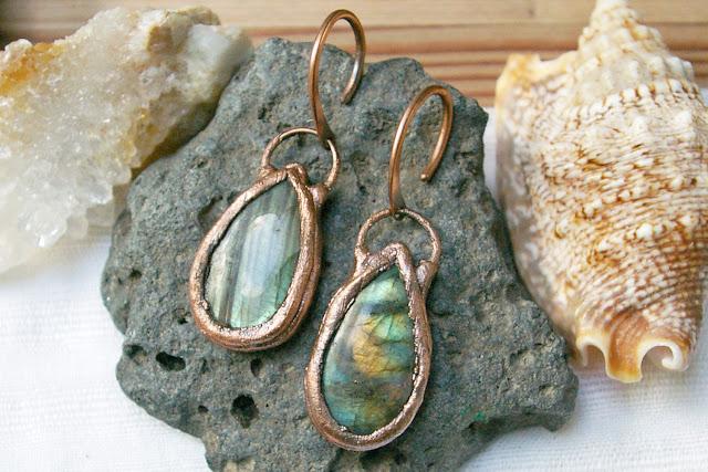 https://www.etsy.com/ca/listing/671975053/copper-labradorite-earrings-14g-fish