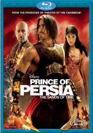 Prince of Persia The Sands of Time 2010 BRRip Hindi Dual Audio 720p Watch Online Full Movie Download bolly4u