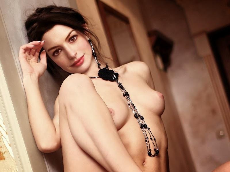 Hathaway Anne Pics