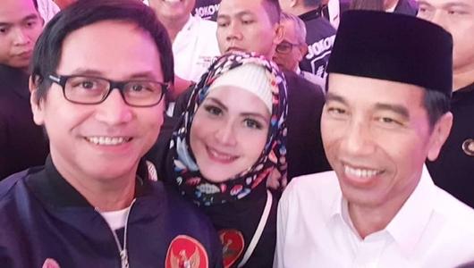 Ide Jokowi soal Badan Khusus Sinkronisasi Aturan Dinilai Brilian