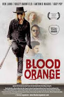 Blood Orange (2016) online y gratis