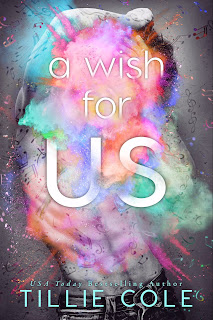 A Wish For Us - Tillie Cole
