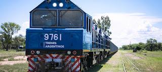 Presentaron en Tucumán los avances en la recuperación del ferrocarril Belgrano