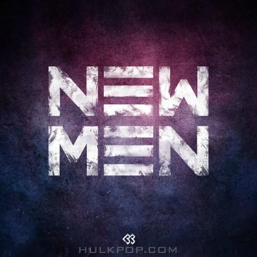 BTOB – NEW MEN- EP