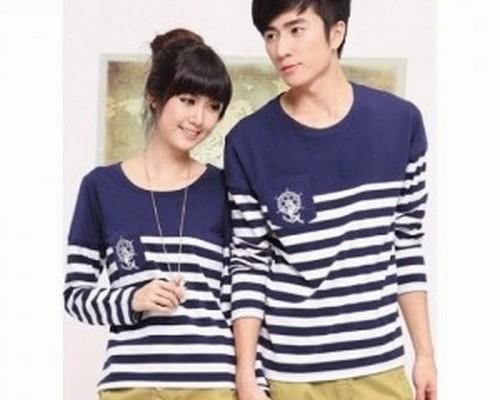 Baju Couple Kemeja Yang Lagi Trend