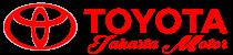 Toyota Jakarta Landing Page