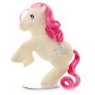My Little Pony Truly Year Four So Soft Ponies G1 Pony