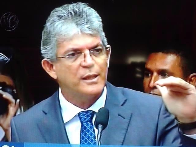 Ricardo Coutinho descarta aumentar duodécimo da UEPB e esta perto de levar a Instituição ao Colapso