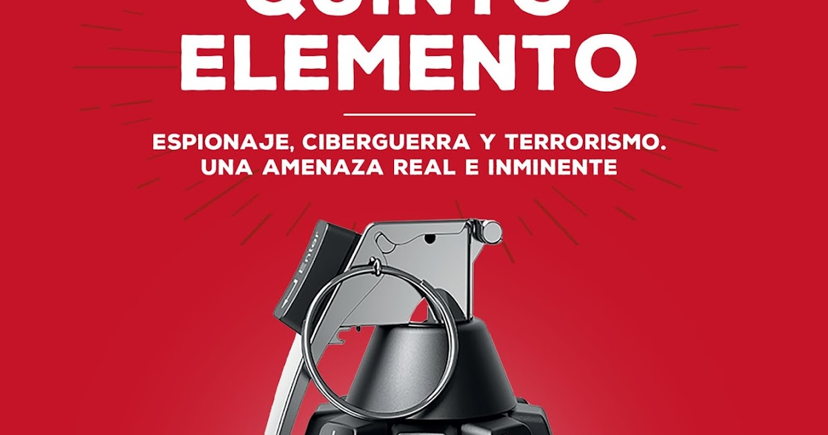 Libro El Quinto Elemento Security By Default