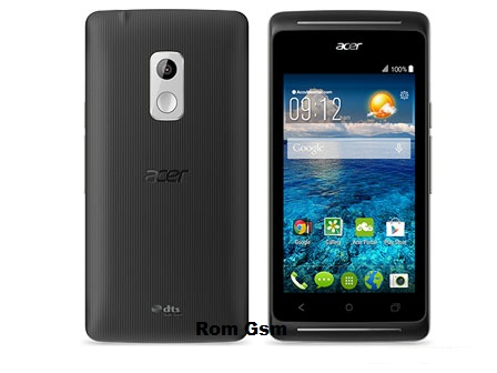 Firmware Download Acer Liquid Z500 Single SIM