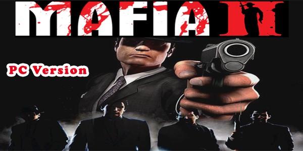 Mafia II Complete