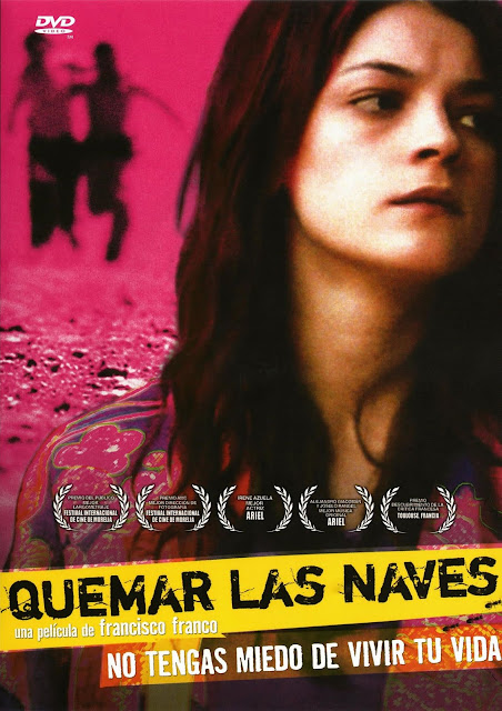 Quemar las naves (2007) ταινιες online seires oipeirates greek subs