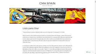 CMA España