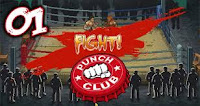 Game Punch Club Apk Mod