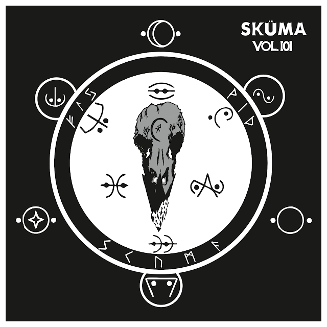 [Review] Sküma - Vol. [0]