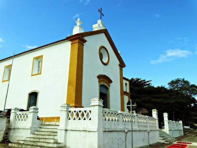 Igreja de Nossa Senhora da Necessidade, Santo Antônio de Lisboa, Florianópolis