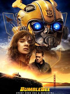 Bumblebee [2018] [DVD R1] [Latino]