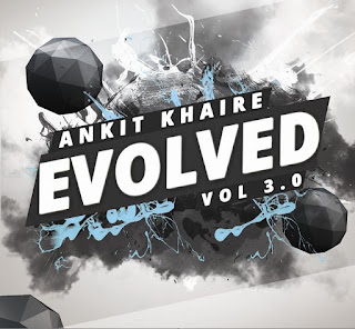 Evolved-Vol-3.0-AnkiT-KhairE