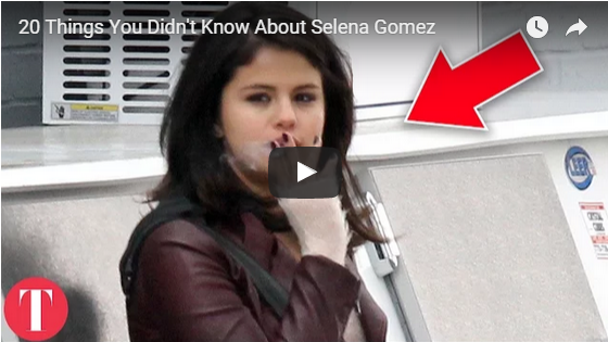 Things You Didn't Know About Selena Gomez,20 quick facts about Selena Gomez,Selena history, history of Selena,the fact of Selena, Selena habit, Selena boyfriend, Selena true story,Selena Music Star, Justin Bieber,Taylor Swift,Selena Singer,lifecarepost,lifecare,way of life,life tips,make life better,
