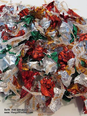 Candy Fun Photo by Beth Ann Strub