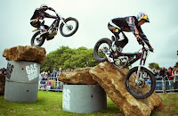 Red Bull City Trial