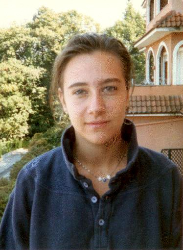 OCTOBER 29 - BLESSED CHIARA 'LUCE' BADANO