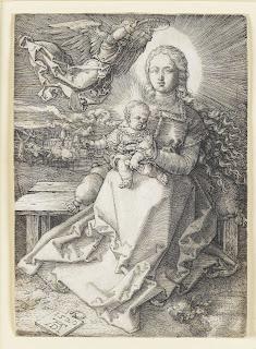grabado renacentista en tamaño completo